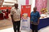 Hanya satu peserta SMN 2019 asal Papua dari Kabupaten Sarmi