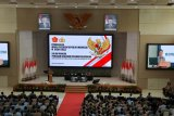 JK: ancaman terbesar Indonesia bukan lagi perang fisik
