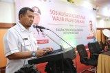 Labinov Beken Pemkot Makassar  tembus Top 45 Sinovik