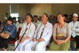 63 pemuka agama ikut seleksi program wisata religi Pemkab Lutim