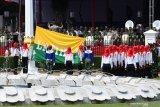 Perusahaan di Temanggung diinstruksikan gelar upacara Kemerdakaan RI