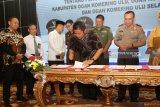 Gubernur: Pemberian beras  untuk ASN ditiru provinsi lain