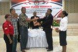 KPU Biak Numfor siapkan surat keputusan 25 caleg terpilih