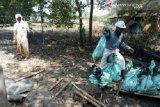Para nelayan Karawang dapat