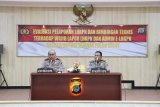 Polda Sulawesi Utara gelar Evaluasi Pelaporan LHKPN