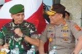 Pangdam Sriwijaya : Profesionalisme prajurit terus ditingkatkan