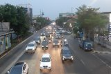 Jakarta turun peringkat jadi kota terpolusi kedua di dunia