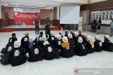 Korem 102 Panju Panjung : Jadikan peserta SMN Sumsel generasi unggul