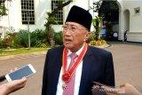 Indonesia ingin ganti posisi China dalam perdagangan dengan AS