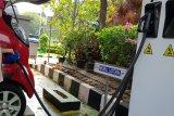 BPPT miliki dua inovasi stasiun pengisian cepat untuk mobil listrik di Jakarta