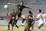 Liga 1 -- Bali United ambil alih puncak klasemen usai kalahkan Persikabo