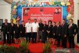 Sualang: FPDIP Manado wajib kawal program presiden dan gubernur di daerah