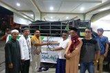 BPJS-TK Jayapura terus berupaya menunjukkan kepedulian sosial