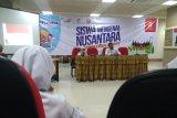 BHUN-Peserta SMN 2019 diminta lestarikan seni budaya