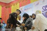 BHUN-Peserta SMN diminta tingkatkan kepekaan sosial, pesan wali kota