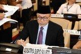 Ketua MPR ingatkan pemerintah hati-hati pindah ibu kota ke Kalimantan