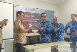PPN Untia-BPJS Ketenagakerjaan  teken MoU jaminan sosial awak kapal