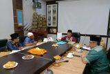 Bupati Inhil pimpin rapat final persiapan HUT ke-74 RI dan Pencanangan Program Rumah Tahfidz