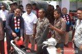 SPBU satu harga hadir di Banggai Kepulauan