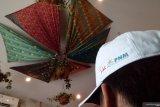 Peserta SMN asal Yogyakarta antusias bertanya tentang RKB Pekanbaru