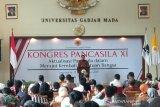 Wapres: Tak perlu rumit maknai Pancasila