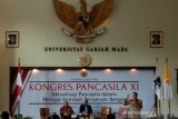 BPIP sebut Kongres Pancasila momentum strategis aktualisasikan Pancasila