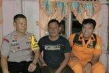 Nelayan hilang di Kabupaten Majene ditemukan selamat