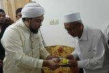 Ulama NU mengingatkan sila pertama Pancasila terkait NKRI Syariah