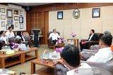 Wali Kota  ajak PSSI dan KONI gelar kegiatan olahraga di Parepare