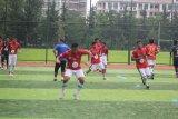 Indonesia U-16 bertemu Afrika Selatan di final