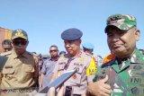 Irjen Hamidin gantikan Raja Erizman sebagai Kapolda NTT
