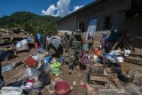 Banjir bandang terjang desa Namo di Sigi