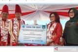 Bank SulutGo peduli pelestarian lingkungan di Bolaang Mongondow Selatan
