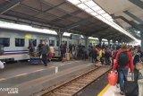 Kereta Api Pandanwangi  gratis saat HUT RI