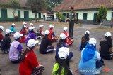 Kegiatan di Rindam IV/Diponegoro tanamkan rasa percaya diri peserta SMN
