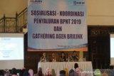 BRI di Temanggung salurkan BPNT Rp4,9 miliar