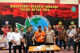 Asesmen rehabilitasi artis Rio Reifan diajukan ke BNN