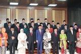 Presiden Jokowi: Daerah adalah pilar penting NKRI