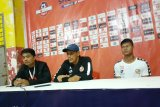 Kemenangan perdana Semen Padang di Liga 1 luar biasa