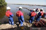 Pertamina Aktifkan Organisasi Penanggulangan Keadaan Darurat Level Satu