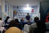 Direktur PNM motivasi peserta SMN Yogyakarta jadi pengusaha