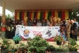 VIDEO - Peserta SMN asal DIY kunjungi SMA berprestasi di Pekanbaru