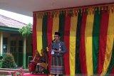 Kepala SMA N 13 Pekanbaru tak menyangka SMN 2019 kunjungi sekolahnya