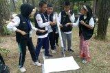 Peserta SMN Kalteng 'ramal' masa depan Kota Palembang