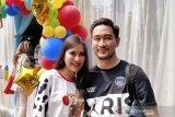 Syahnaz dan Jeje 'babymoon' ke Australia setelah direstui dokter
