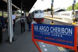 KA Argo Cheribon tambah kapasitas angkut dukung pariwisata Kota Cirebon