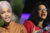 Israel halangi dua perempuan anggota Kongres AS yang kritis masuk negaranya