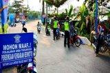 Kapolres Barito Utara minta masyarakat  patuhi aturan Lalu Lintas