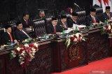 Pengamat kritisi pidato  laporan kinerja lembaga negara