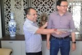 Kata Ahok, yang menolak Pancasila hengkang dari Indonesia